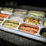 salade buffet altromondo club libertin rixheim