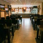 salle buffet altromondo club libertin rixheim