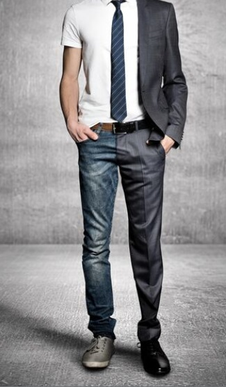 dress code homme